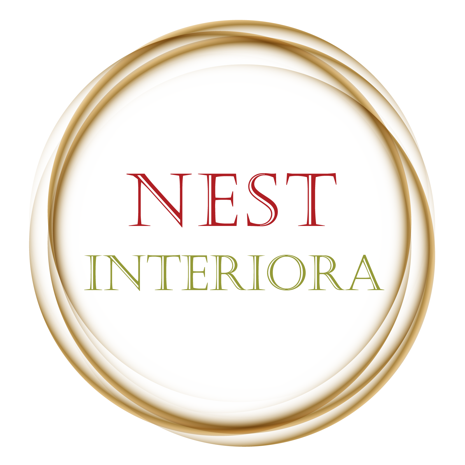 Nest Interiora Logo